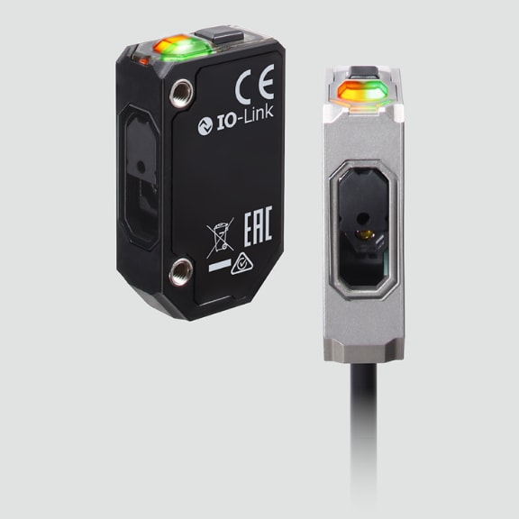 The E3AS sensors. (Image courtesy of OMRON.)