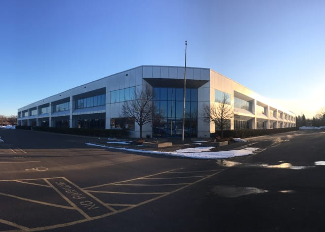 Protolabs new Brooklyn Park, Minn., facility will primarily be used for CNC machining. (Image courtesy of Business Wire.)