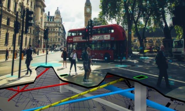 Eyes on the Road—Sensors on Wheels for Smart City Models