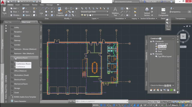 Autocad Architecture Receives New Update Gt Engineering Com