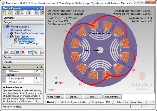 Siemens makes two big pushes into electromagnetic for Electric motor design software