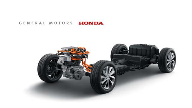 Honda And Gm Partnering On Next Gen Battery Engineering Com