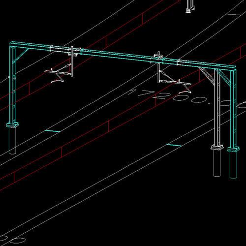 Screenshot of Linear Draft (Image courtesy of Zebraware Ltd.)