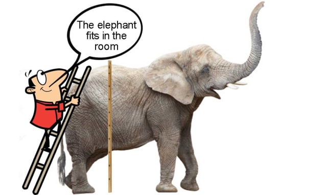 Intrinsic Uncertainty: The Elephant in the Room > ENGINEERING com