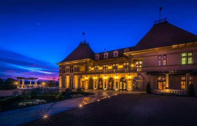 Fine wine, anyone? ASSESS 2018 takes place in the Chateau Elan winery, just a short ride from Atlanta, Georgia.