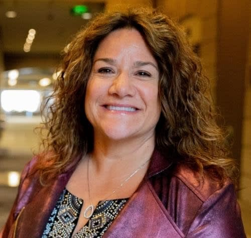 Mechanical engineer leads Siemens Software strategy and marketing team after spending most of her career at Autodesk.