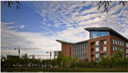 Image courtesy of BIM Design Centre, Tianjin Architecture Design Institute.