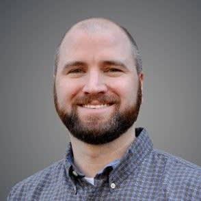 Mark Allphin, segment manager - Steel, North America. (Picture courtesy of LinkedIn.)