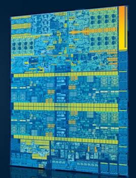 6th Generation Intel Core Desktop Processor. (Image courtesy of Intel.)