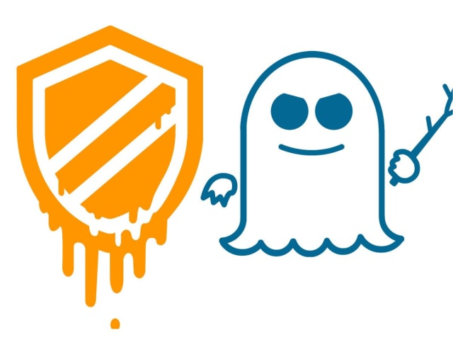Fun fact: Meltdown and Spectre logos were created by Natascha Eibl.