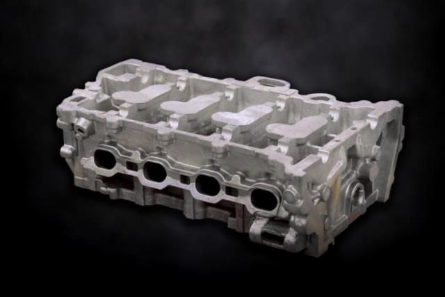 Fiat Chrysler Creates New Aluminum Alloy For Engines > Engineering. Fiat Chrysler Automobiles Fca Has Created An Aluminum Alloy That Exceeds The Limitations Of Alloys Currently Used In Vehicle Engine Cylinder Heads. Chrysler. Chrysler Aluminum Wiring At Scoala.co