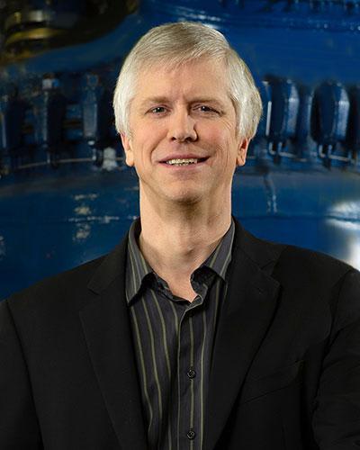 Dan Blondal, Nano One CEO. (Image courtesy of Nano One.)