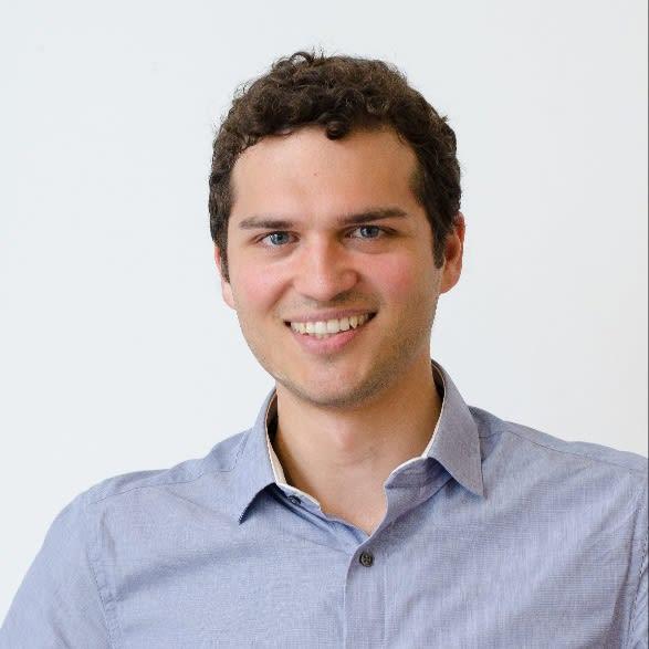 Alexander Pluke, CEO of Additive Flow. (Image courtesy of Additive Flow.)