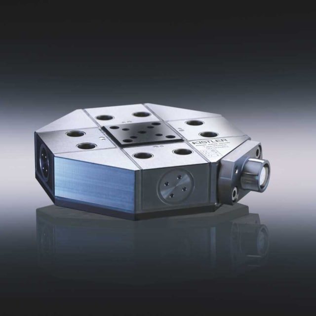 MicroDyn 9109AA dynamometer. (Image courtesy of Kistler.)