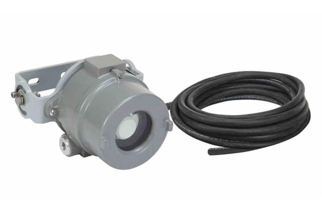 EXP-MS-N4X-AT-HV-12.4-15M Sensor. (Image courtesy of Larson Electronics.)