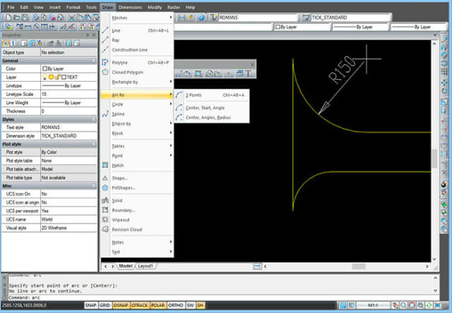 autocad delete proxy graphics