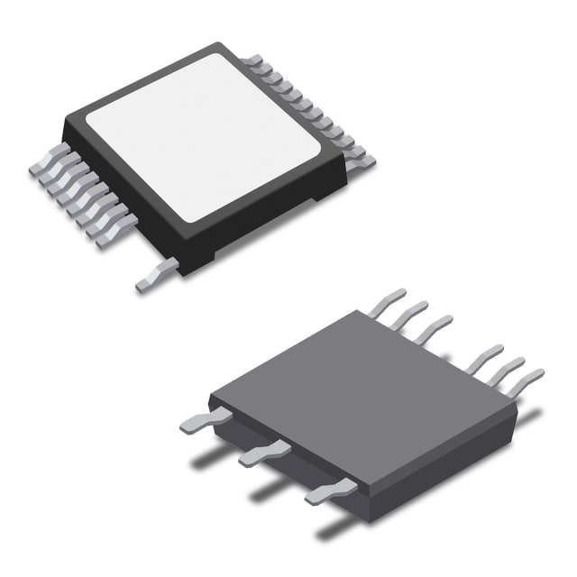X-Class HiPerFET MOSFETs. (Image courtesy of Littelfuse.)