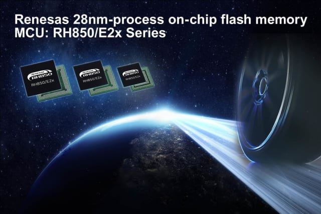 (Image courtesy of Renesas.)