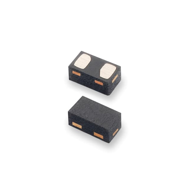SP1333 series TVS diode arrays. (Image courtesy of Littelfuse.)