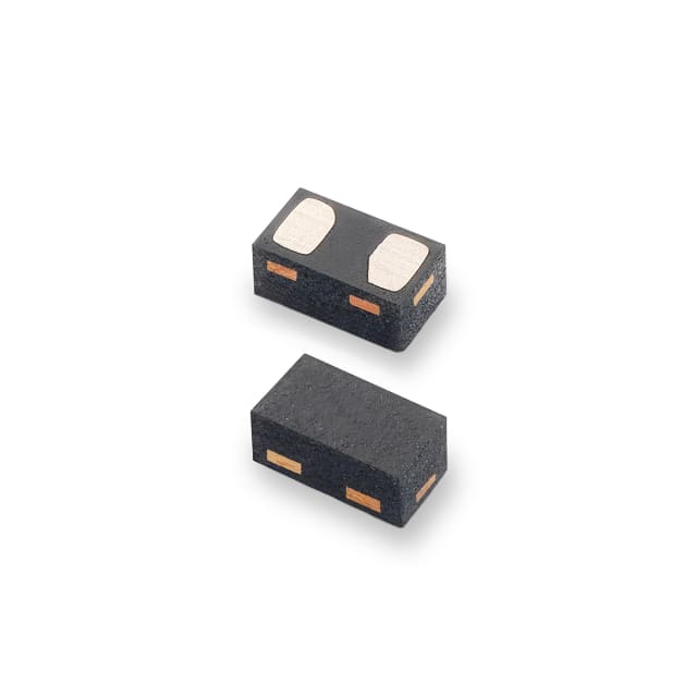 SP1333 TVS diode array. (Image courtesy of Littelfuse.)