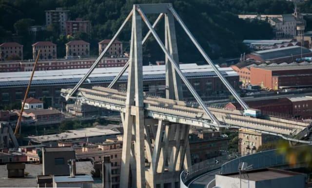 Italy's Morandi Bridge Collapse—What Do We Know