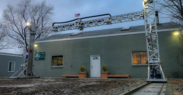 500 Square Foot House 3d Printed In 12 Hours Engineering Com