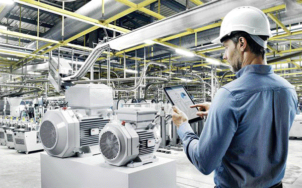 ABB intorudced its ability technology in 2017: It was about placing 190 different solutions under one umbrella. Today there are 210 solutions and one of them is the