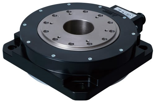 TM-RG2M drive motor. (Image courtesy of Mitsubishi Electric.)