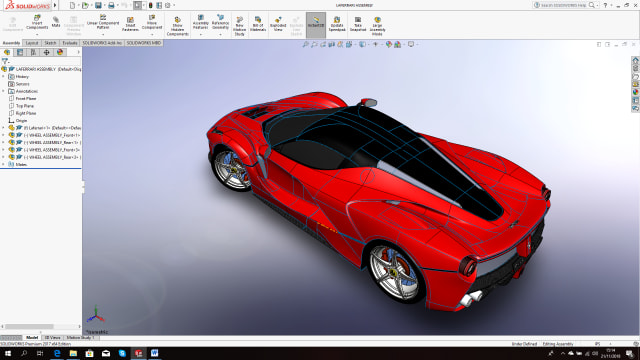 A SOLIDWORKS User Looks at Onshape > ENGINEERING com