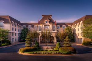 ASSESS 2018 will be hosted at the Chateau Elan Winery and Resort in Braselton, Ga. (Image courtesy of ASSESS.)