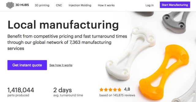 What Happened to 3D Printing Marketplaces After the Consumer Bubble