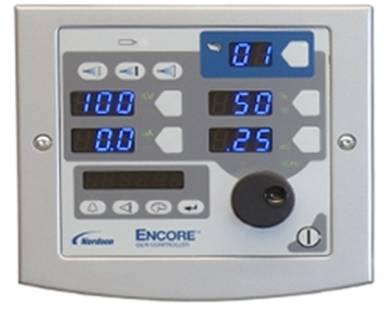 Encore Enhance controller. (Image courtesy of Nordson.)