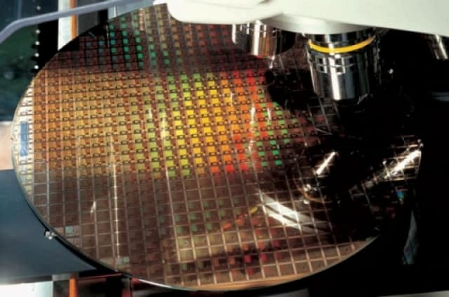 TSMC's new 12nm process in action. Though it was supposed to have been rolled out as a 4th-generation optimization of a 16nm process, the company instead decided to make it an independent process technology. (Image courtesy of TSMC.)