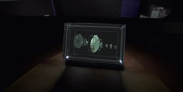 Pictured above is the Looking Glass holographic display from a startup called the Looking Glass Factory, which recently complete an unusually successful Kickstarter campaign. (Image courtesy of the Looking Glass Factory.)