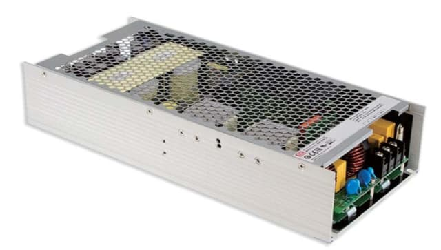 Figure 2 MEAN WELL UHP-2500 power supply. (Image courtesy of MEAN WELL.)