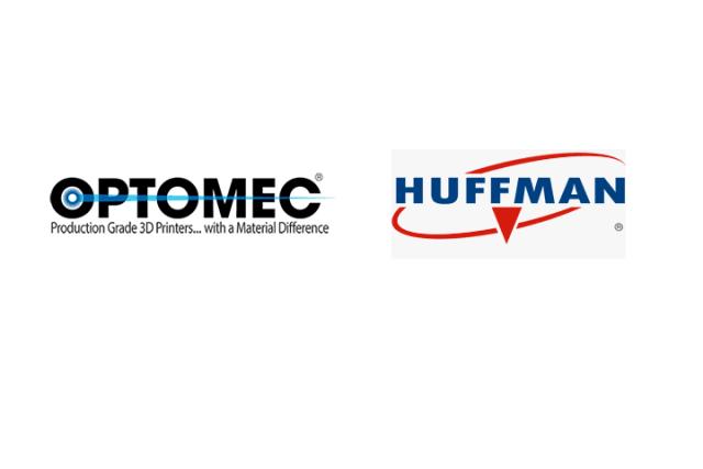 optomec acquires huffman  u0026gt  engineering com