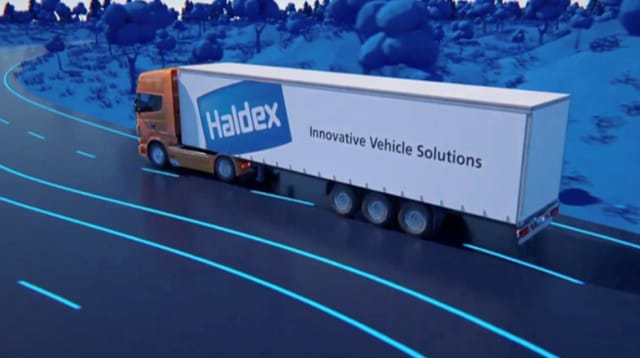 """During 2017, the automotive subcontractor Haldex, which develops brakes and suspensions for heavy transport vehicles, decided to bet on PTC's PLM suite Windchill to improve their change management process. The company's R&D director, Charlotte Wall, used PDSVISION as a partner in developing these solutions. """"Magician,"""" is how she characterized the PTC VAR's consultant, Karl Wennerholm."""