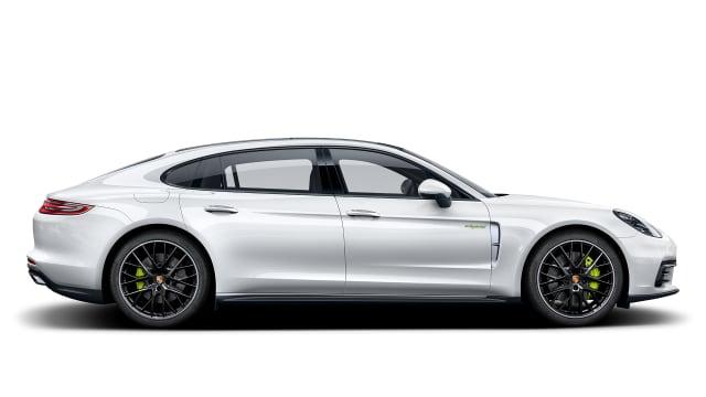 (Image courtesy of Porsche.)
