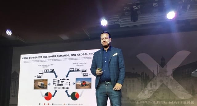 Engineering.com's report on this attracted great international attention. Former PLM responsible at SCANIA, Anders Malmberg, got great reviews for his presentation of the company's PLM initiative