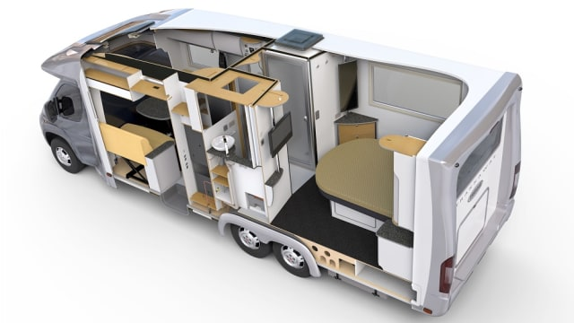 Image supplied by DS SolidWorks
