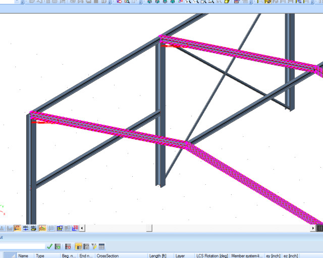 Structural Analysis with SCIA > ENGINEERING com