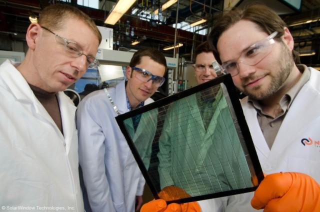 Image courtesy SolarWindow Technologies Inc.