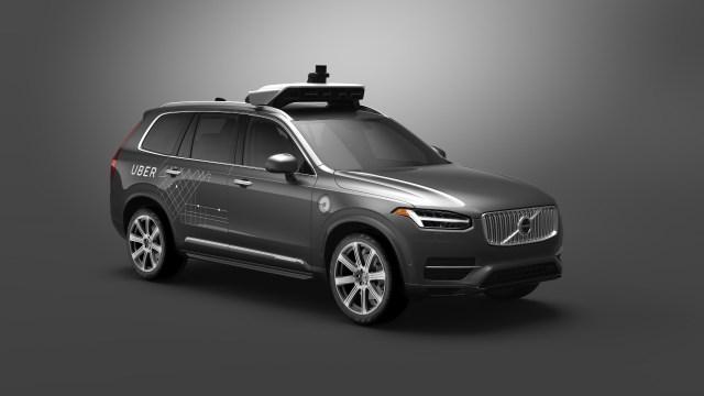 (Image courtesy of Volvo.)
