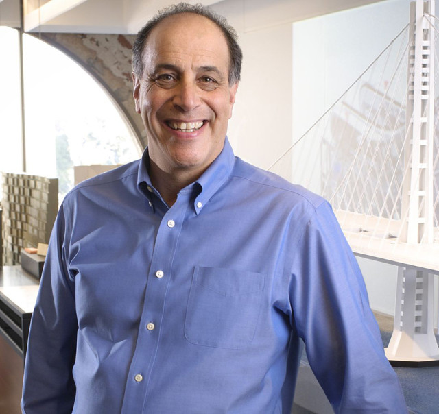 """New technology platforms such as the Cloud made our PLM 360 solution possible,"" said Autodesk's CEO, Carl Bass."