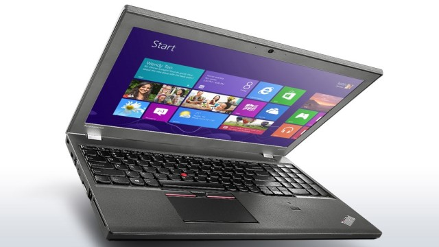 ThinkPad Is the Way to Go for Engineers Who Need a Mobile