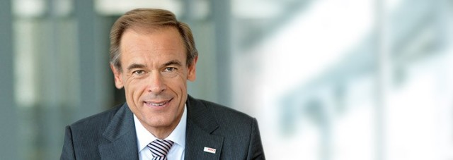 "A FINAL PIECE IN THE PUZZLE. ""Today we offer all the ace cards for the connected world and we are a full service provider for connectivity and the IoT,"" claimed Bosch's CEO, Volkmar Denner. With SAP's in-memory database technology HANA, they added a final piece of the puzzle to complete the Bosch IoT Cloud."