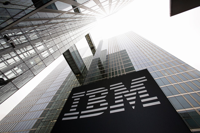 """IBM can throw around as much money as they want, but the bottom line is that they'll probably waste most of it, versus PTC who has really put it to work and carved out a leadership position,"" said Jim Heppelmann."