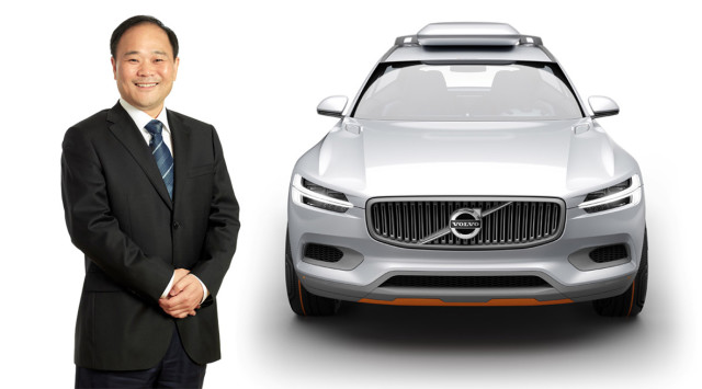 Who Owns Volvo >> Volvo Cars Cevt And Platform Thinking In Automotive Product