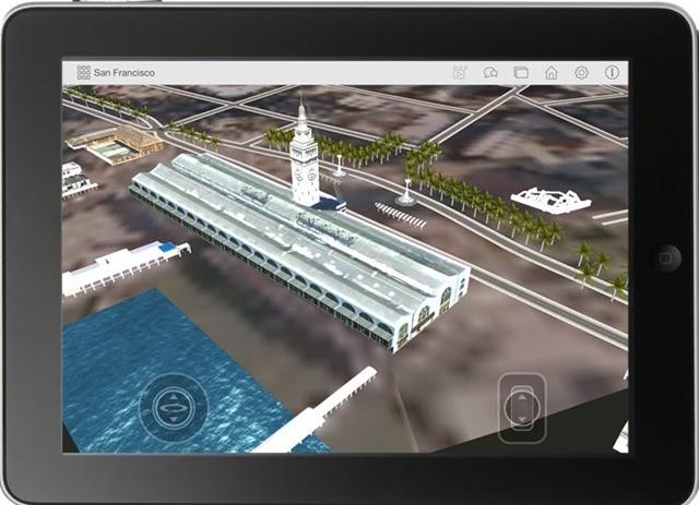 Autodesk Infraworks 360