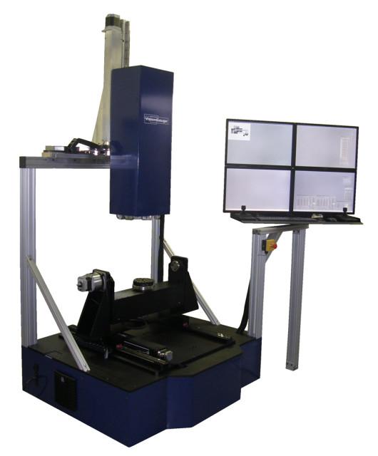 Validating optical comparator overlays